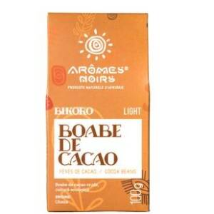 Aromes Noirs Light Cocoa Beans