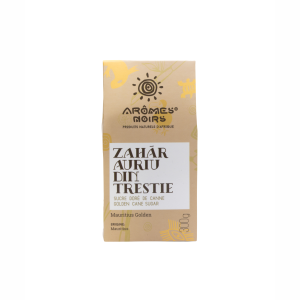 Zahăr Auriu <br>din trestie <br>Golden Granulated