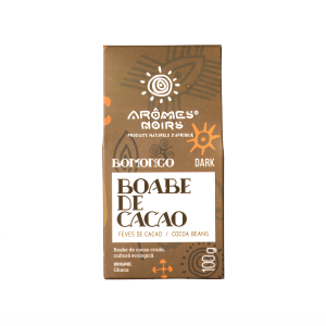 AROMES NOIRS DARK COCOA BEANS