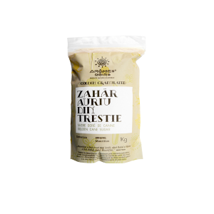 Zahar din Trestie <br>Auriu Golden Granulated <br>1000g